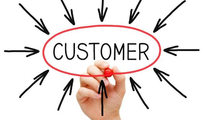 customer feature