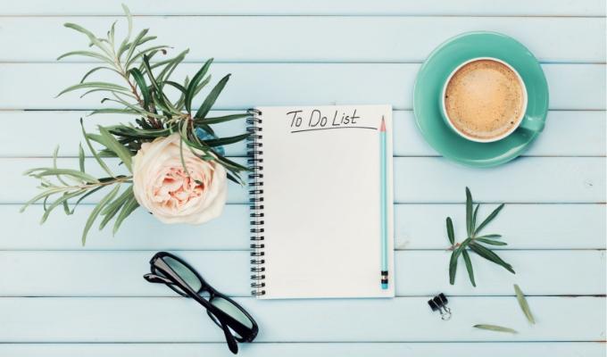 Create a strategic marketing plan