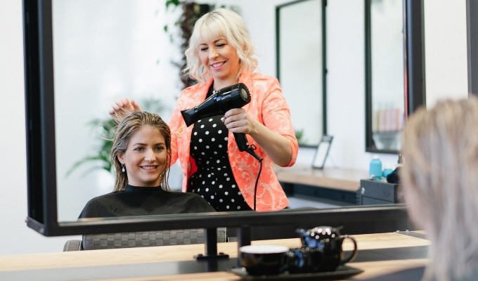 digital marketing tips for salons, spas and clinics