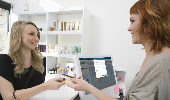 7 ways to upsell retail in your salon spa or clinic